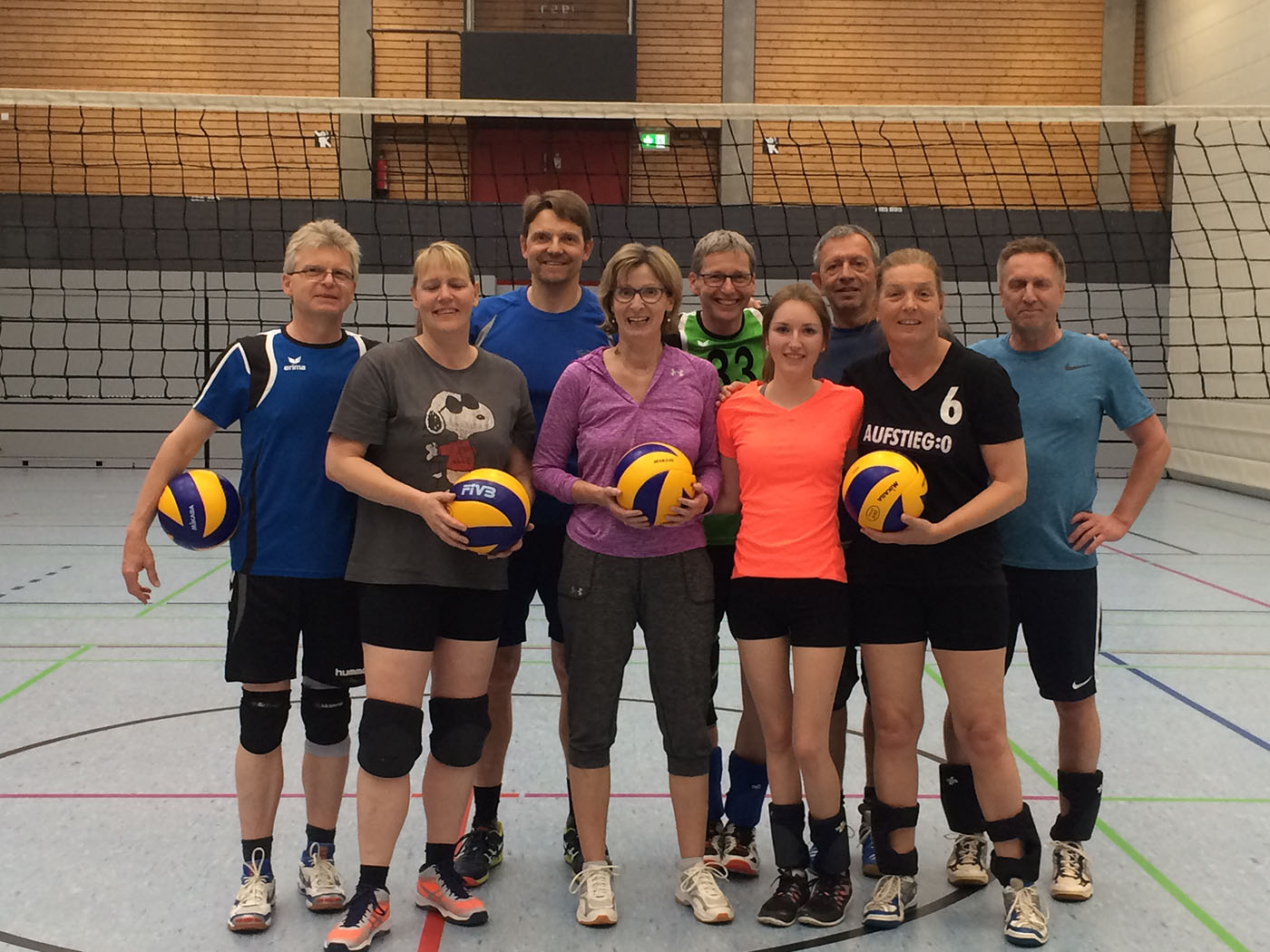 donnerstag-volleyball